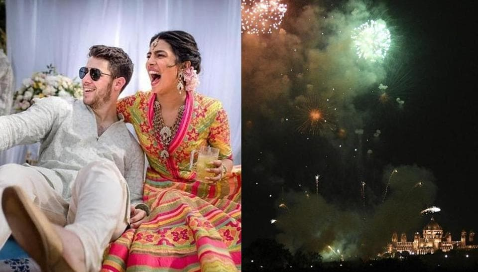 Priyanka Chopra,Nick Jonas,Priyanka Nick Christian wedding