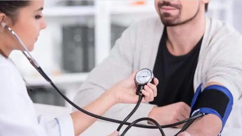 One in four adults in India have hypertension, which is defined as chronic blood pressure above 140/90 mm Hg.