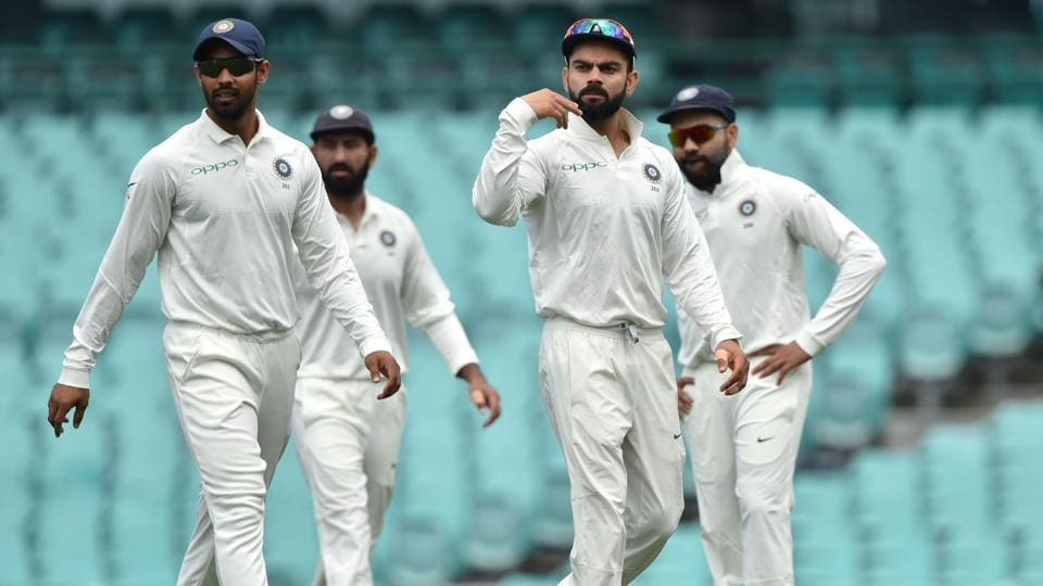 India's pace hype faces stern Australia test