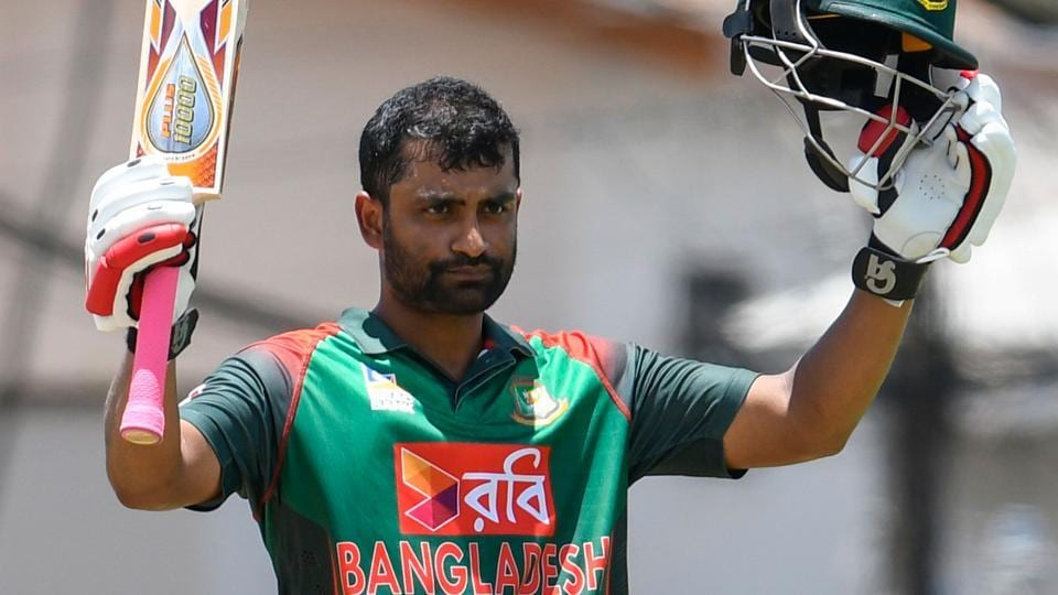 Spinners put Bangladesh in command against Windies