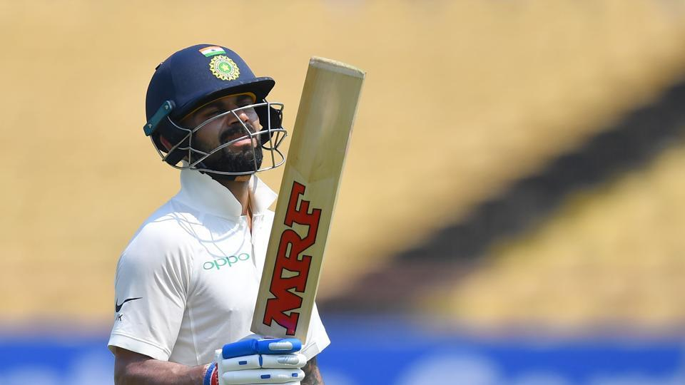 Virat Kohli and the rest of other India batsmen will be looking to navigate Australia bowlers carefully.