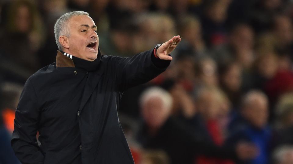 Mourinho: Where are my mad dogs?