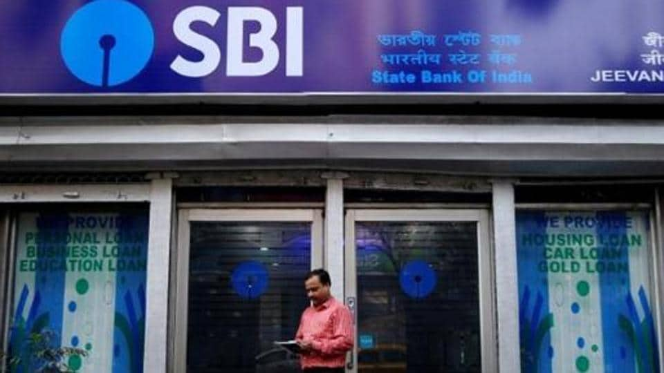SBI has put up for sale three of its non-performing loan accounts to recover dues of Rs 2,110.71 crore.