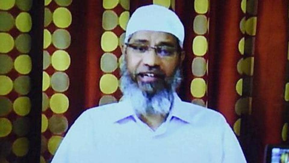 Zakir Naik,India,Malaysia
