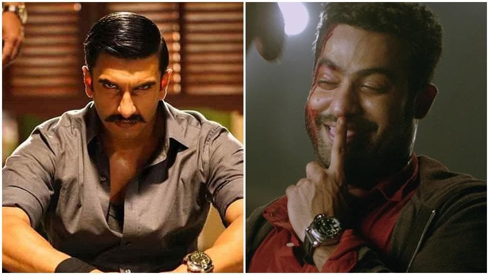 Ranveer Singh's Simmba is a remake of Temper: Here are all the