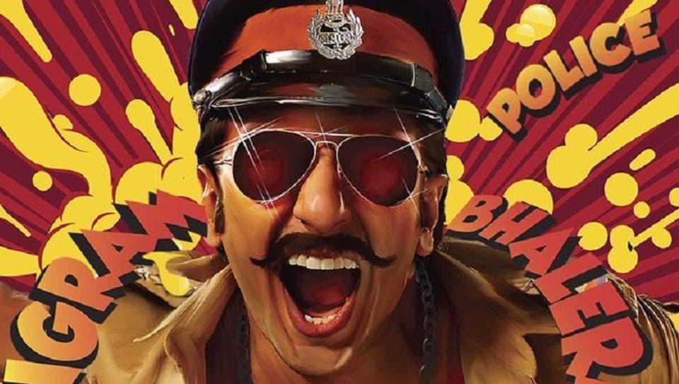 Trailer Talk: 'Temper' remake in Hindi gets Singham 'masala'