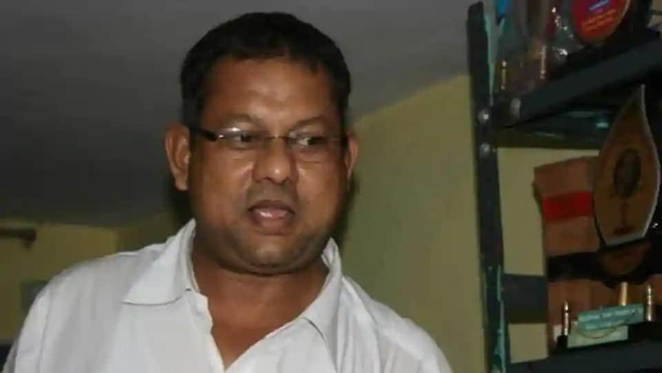 Surendra Gadling,Maoist,arrested