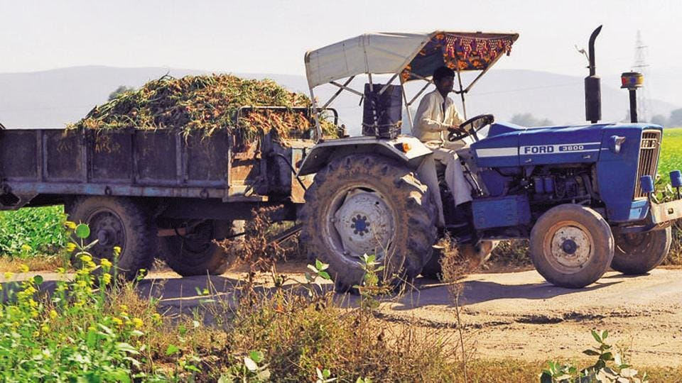 In a bid to promote bio-fuel run vehicles, the government on Monday issued notification to include dual-fuel vehicles for agricultural tractors and construction equipment vehicles.