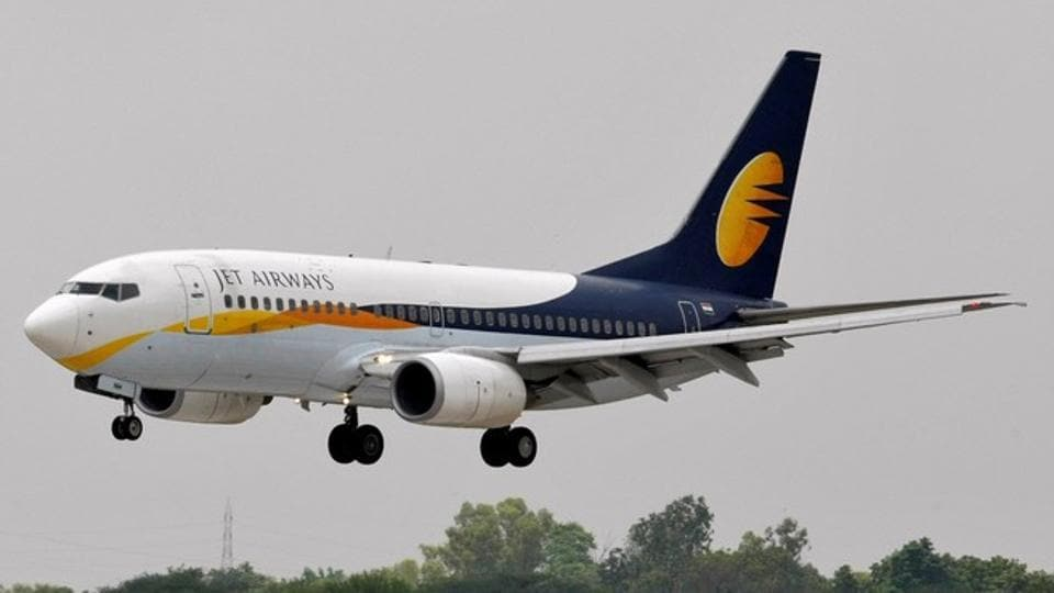Jet Airways Pilots,Non Payment,Salary Dues