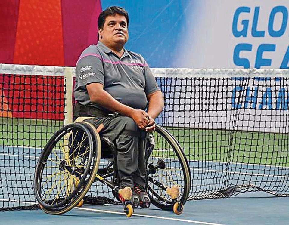 pune,tennis,Padma Shree awardee