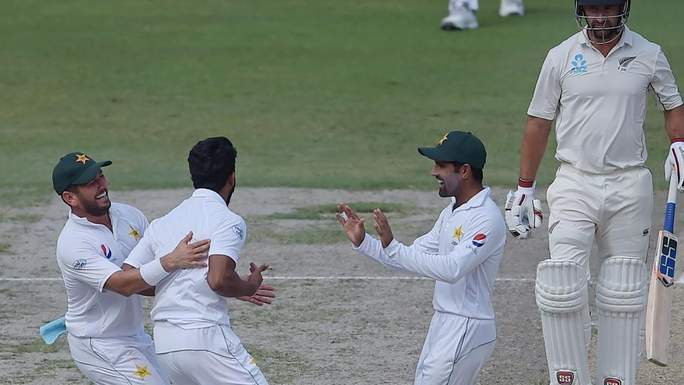 Catch all the action as Pakistan take on New Zealand in the third and final Test of what has been an enthralling series through our live blog.