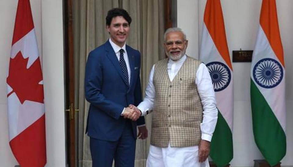 Narendra Modi and Justin Trudeau did exchange smiles and pleasantries at the G20 Summit in Argentina, that warmth masked what officials are resigned to — a chill that is unlikely to thaw for another year.
