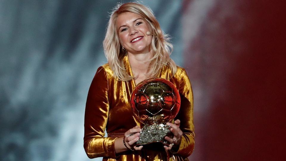 Ada Hegerberg,ballon d'or,luka modric