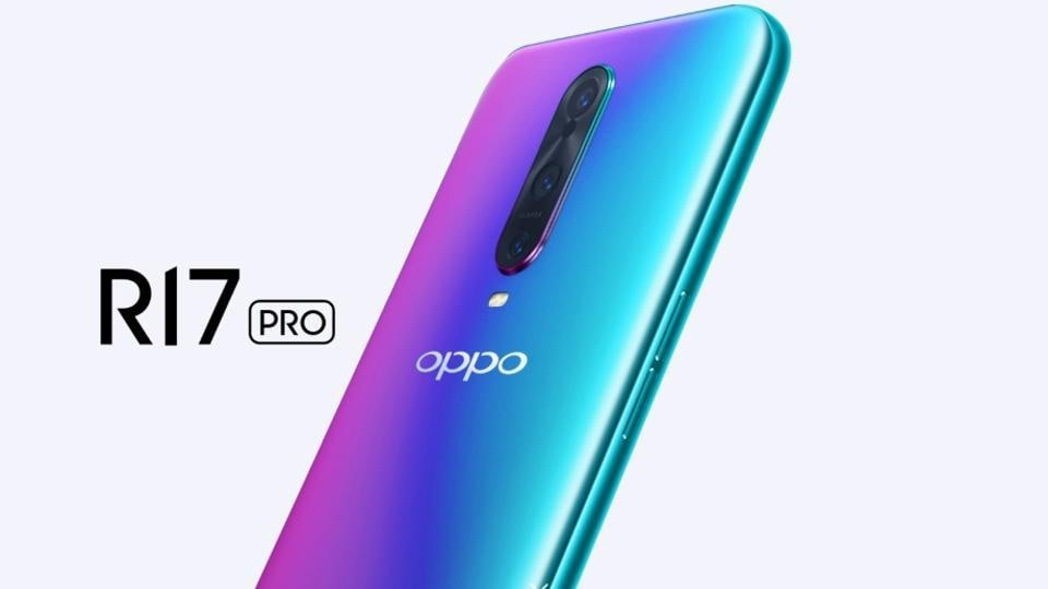 oppo r17 pro price in india,oppo r17 pro release date,oppo r17 pro launch date in india