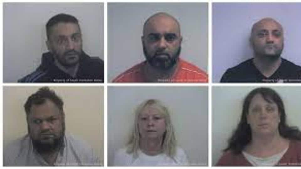 United Kingdom,Pakistan,grooming gangs