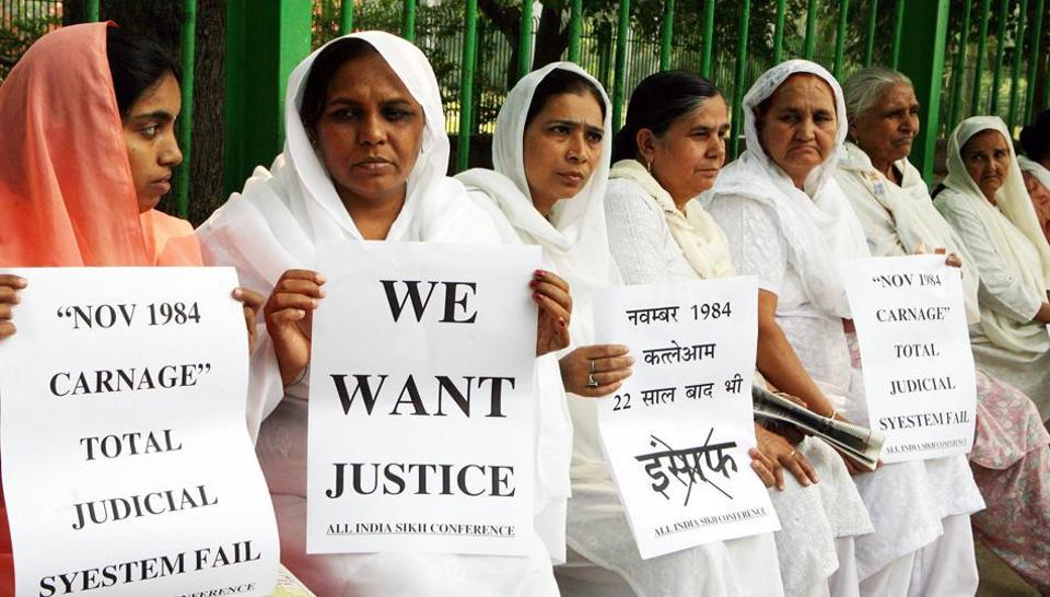anti-sikh riots,supreme court,1984 anti-sikh riots