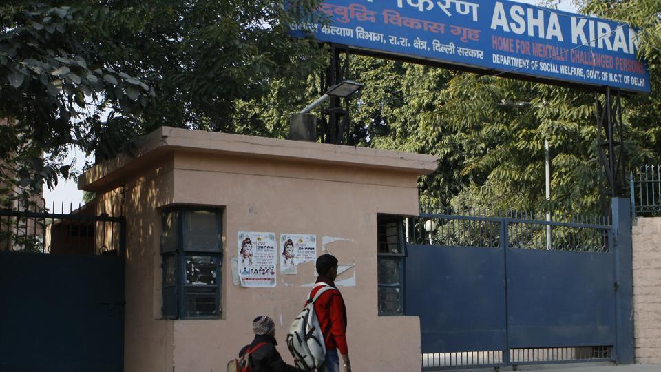 delhi,delhi govt shelter home,child welfare committee