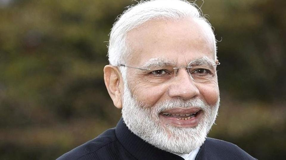 PM Narendra Modi,India's top newsmaker,Year in Review List