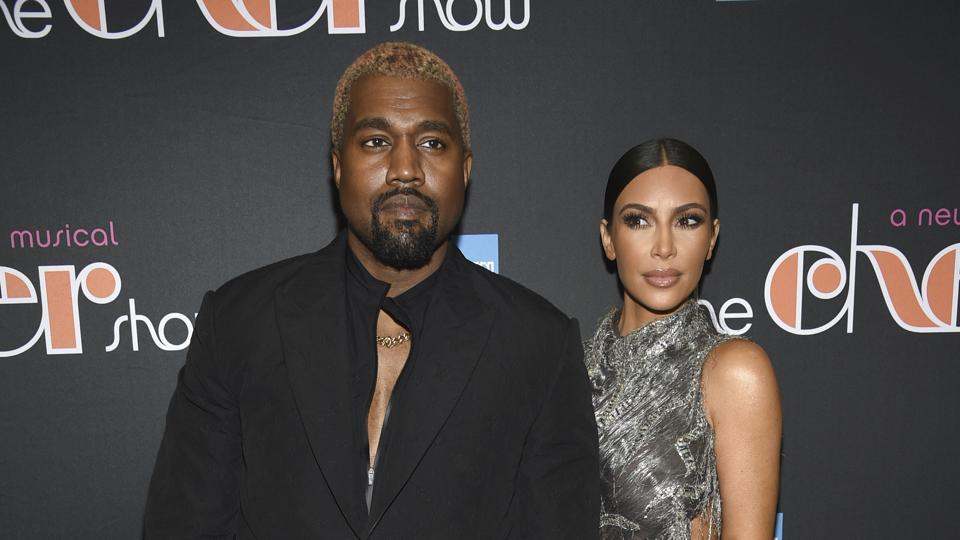 Kanye West Apologizes for Being on His Phone During Cher's New Musical