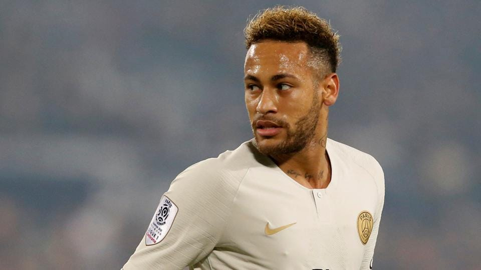 Neymar,PSG,Ligue 1