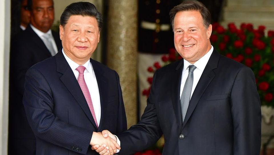 G-20 Summit,Panama,Juan Carlos Varela