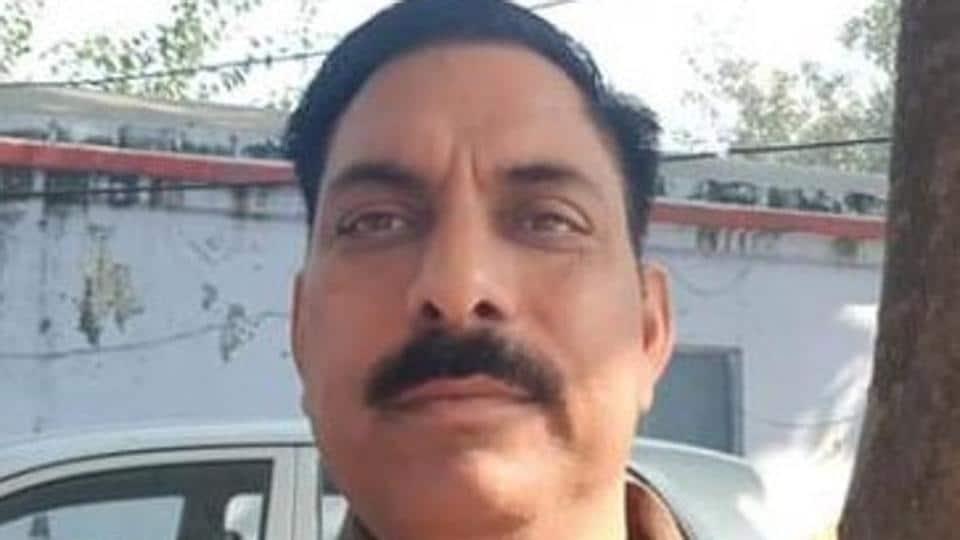 Subodh Kumar Singh,UP Voilence,Voilence