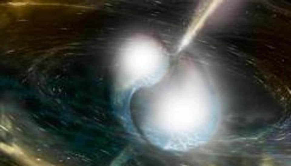 gravitational wave,scientists,space
