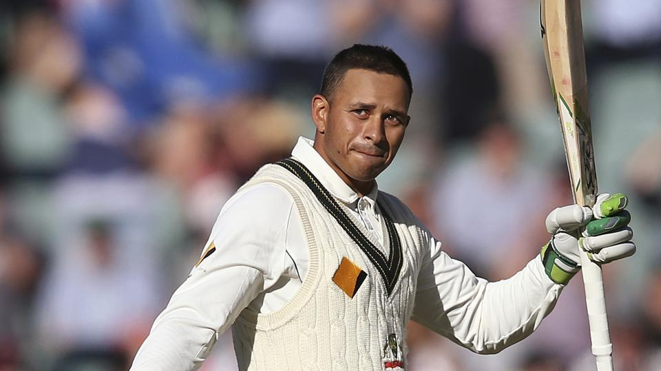 Usman Khawaja's brother Arsalan Khawaja has been arrested as part of a counter-terrorism operation focusing on a plot to assassinate former Prime Minister Malcolm Turnbull.