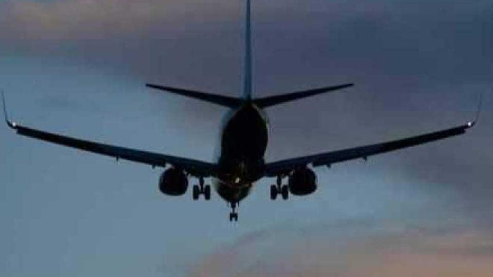 DGCA,Aircraft near-miss rate,Aircraft near-miss