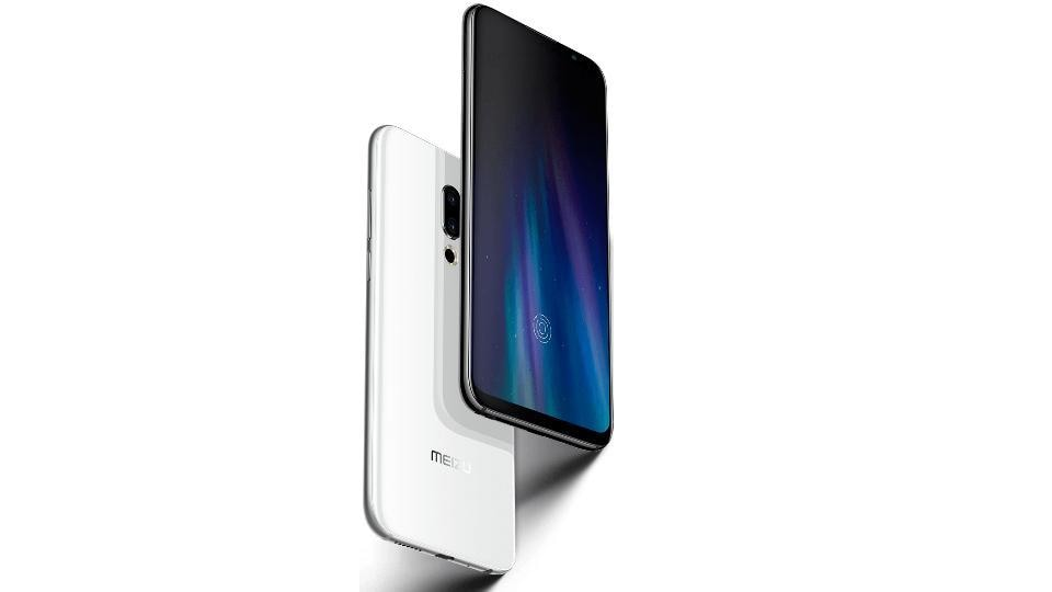 Meizu M16th competes with OnePlus 6T in the affordable premium segment in India.