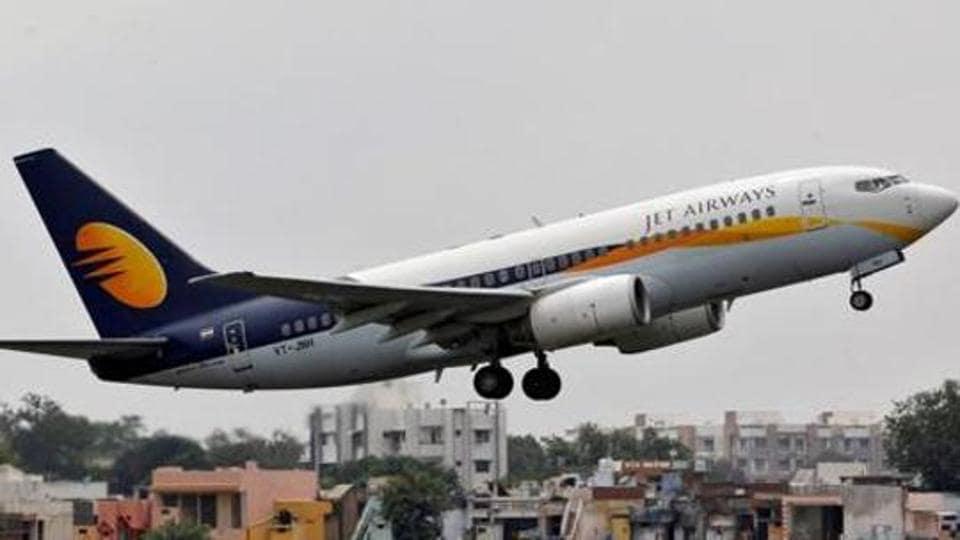 Etihad,Jet Airways,rescue deal