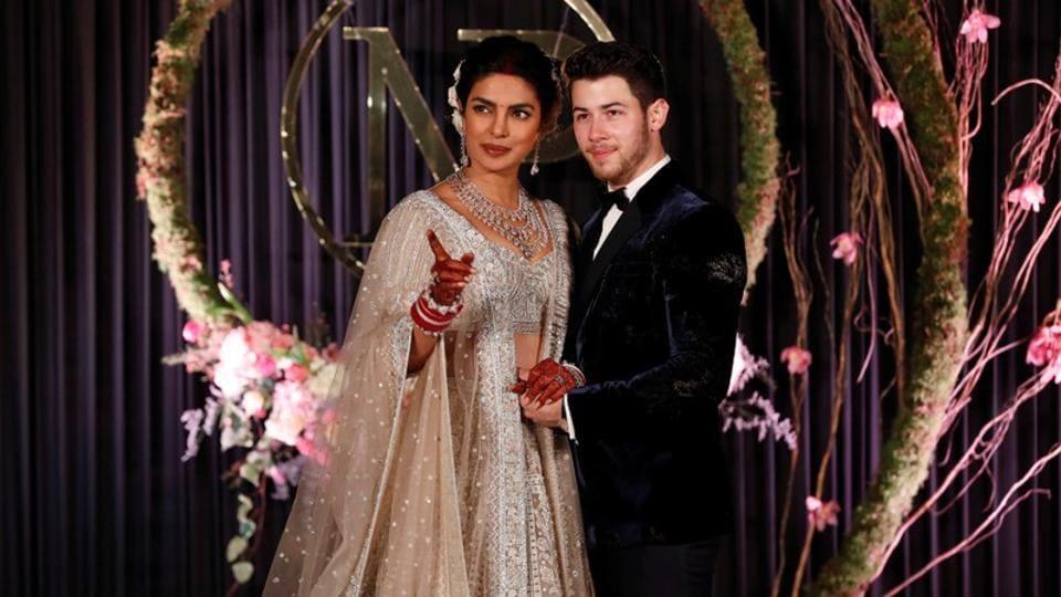 Priyanka Chopra,Priyanka Chopra Wedding,Nick Jonas