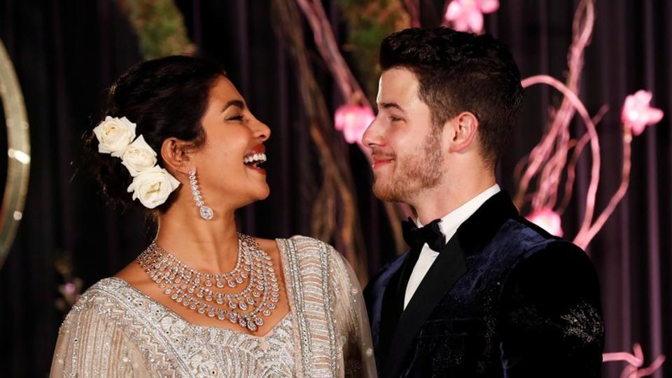 Priyanka Chopra,Nick Jonas,Priyanka Chopra Wedding
