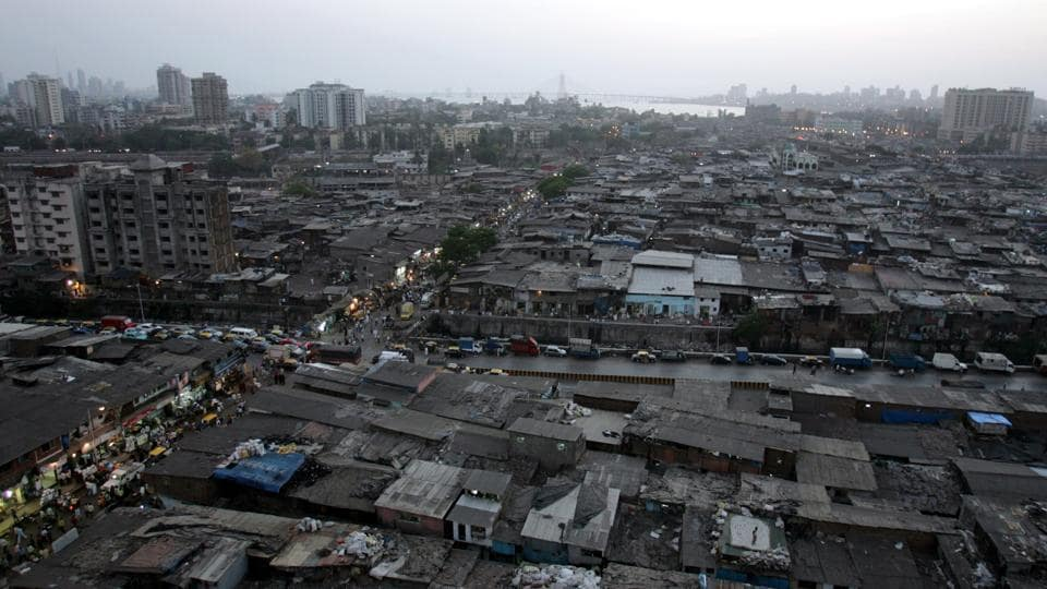 dharavi redevelopment plan,indian railways,maharashtra govt