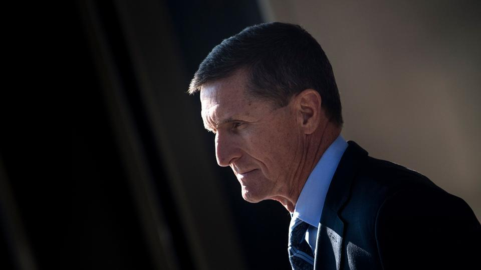 Flynn has Given 'Substantial' Assistance to the Special Counsel