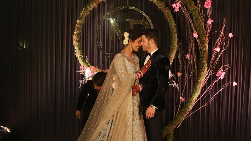 Priyanka Chopra Reveals The Most Special Moment From Her Wedding To