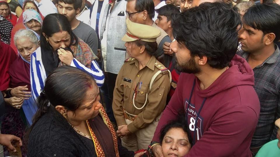 bulandshahr violence,UP cop,subodh kumar singh