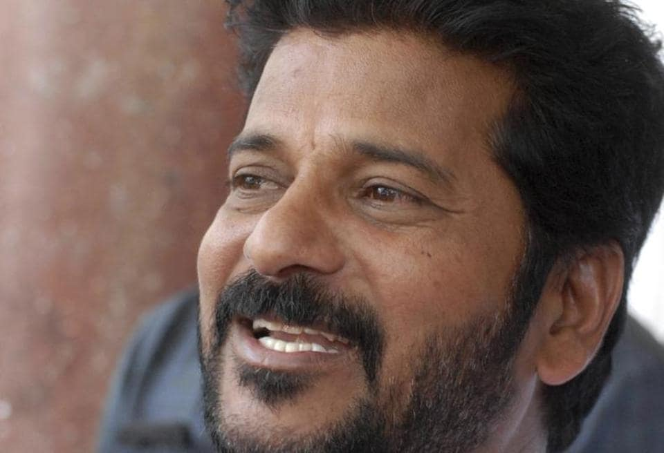 Election Commission,Revanth Reddy,arrest