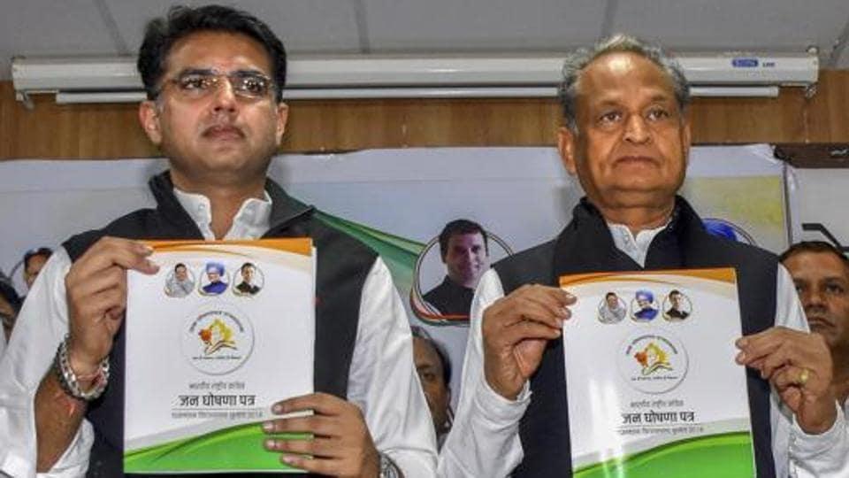 Keywords: Rajasthan Election 2018,Rajasthan Election 2018 News,Rajasthan Constituency