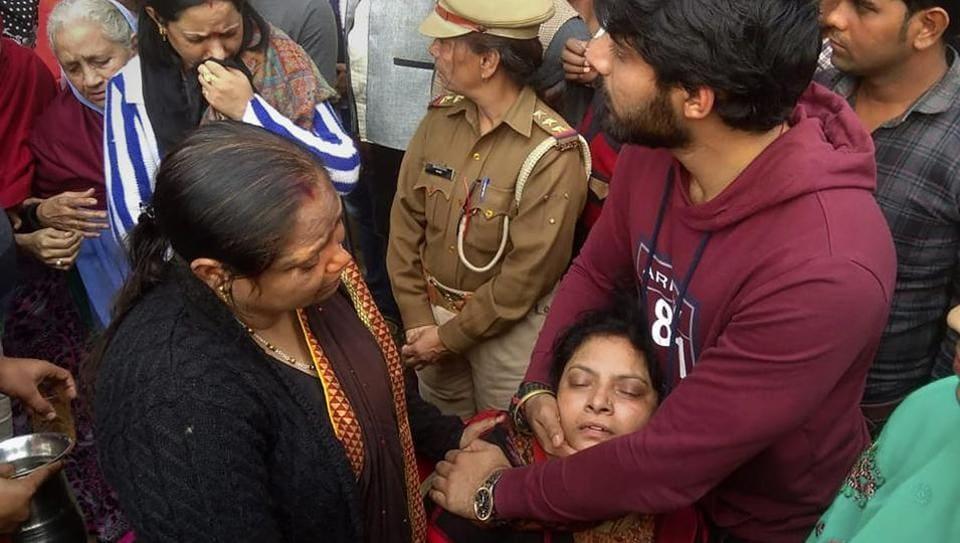 Bulandshahr violence,Subodh Kumar Singh,UP violence