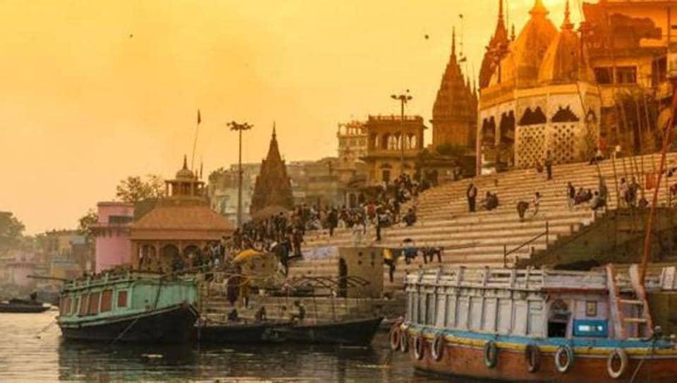 Varanasi,Sankat Mochan,Uttar Pradesh