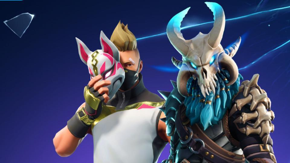 Fortnite developer Epic Games launches its own app store