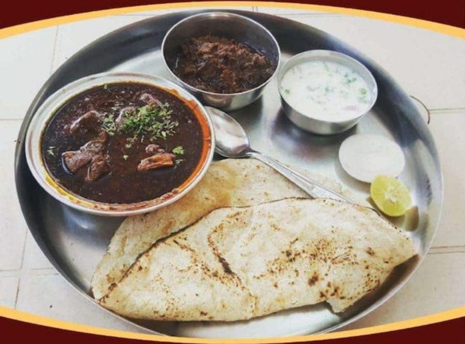 Cuisines of Maharashtra,Kunal Vijayakar,Nagpur
