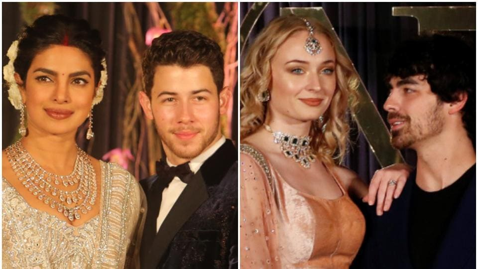 Priyanka Chopra and Nick Jonas got married in Jodhpur on December 1, 2018.