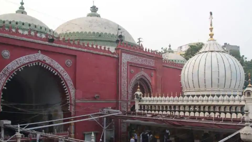 A plea has been moved in the Delhi high court by some female law students seeking directions to the Centre and other authorities to permit entry of women into the sanctum sanctorum of Hazrat Nizamuddin Aulia Dargah in New Delhi.