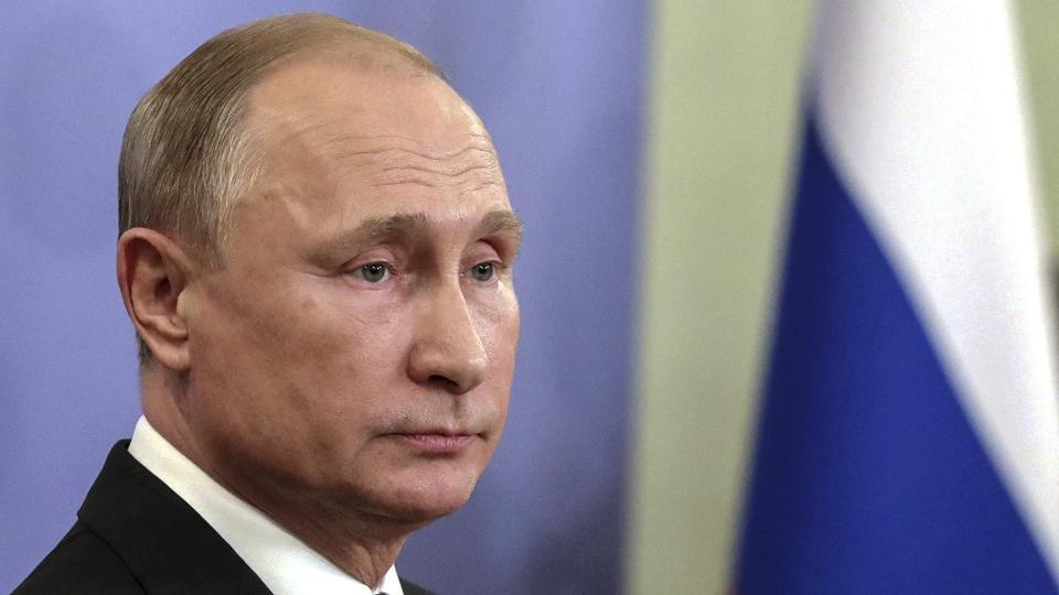 Nuclear Missiles,Putin,US presidential election