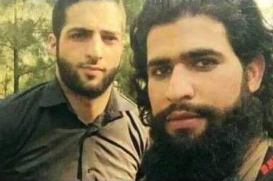 Schools, colleges shut, curfew imposed in Kashmir after Zakir Musa killing