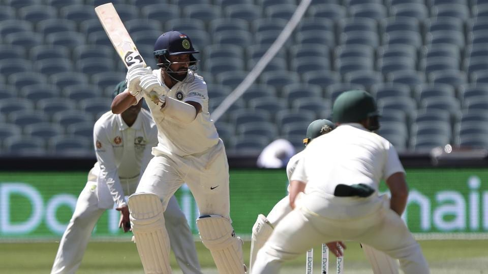 India Vs Australia: The Game Is Wide Open At This Stage