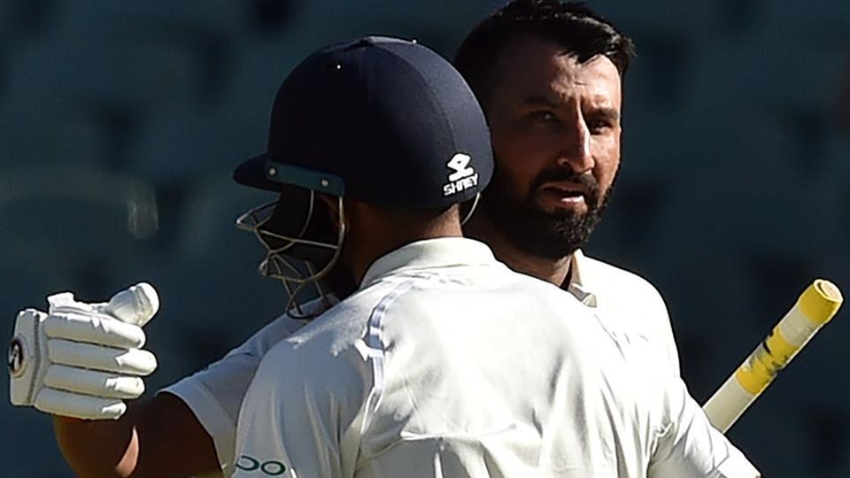 India vs Australia,Cheteshwar Pujara,Cheteshwar Pujara century