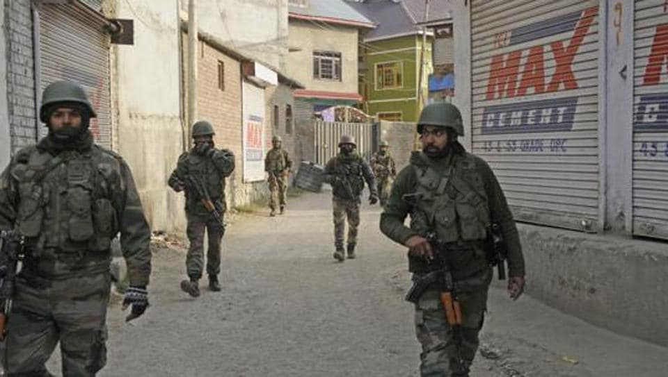 Kashmir,soldier,north Kashmir